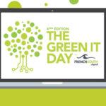 Image : 4ème édition The GreenIT Day le 3 octobre 2018 à Agropolis Montpellier