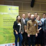 Image : GreenConcept – 1er retour d'expérience et lauréats 2019 de cet accompagnement inédit